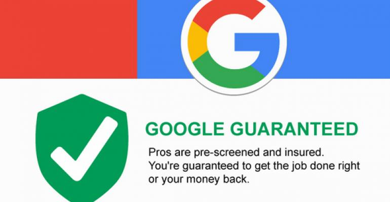 Google Guarantee